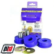 Powerflex Rear Diff Mount Bush Kit Subaru Impreza WRX STi 93 To 07 PFR69-122